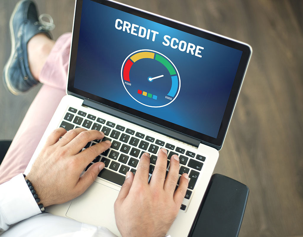 How Your Credit Score Affects Your Financial Wellbeing