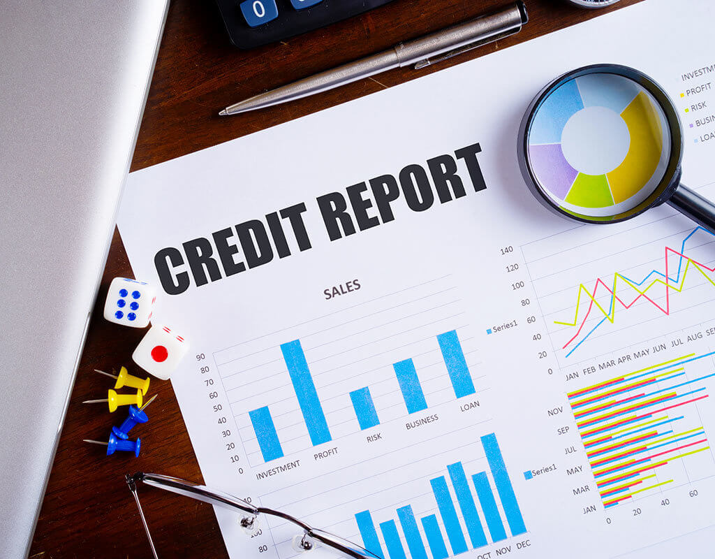 What You Learn From Your Credit Report