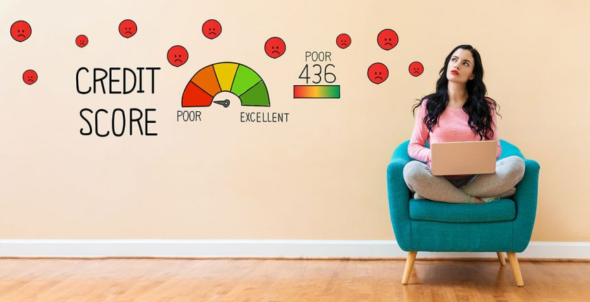 What a Young Adult Should Know about Credit Scores